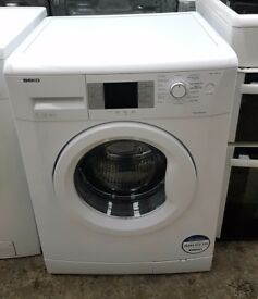 FREE DELIVERY Beko 7KG family load, 1400spin washing machine WARRANTY