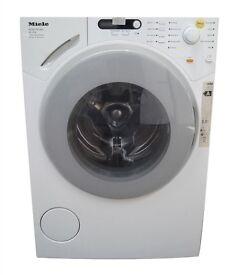 Miele W1514 1400rpm White Washing Machine Energy Efficiency A+ 5KG