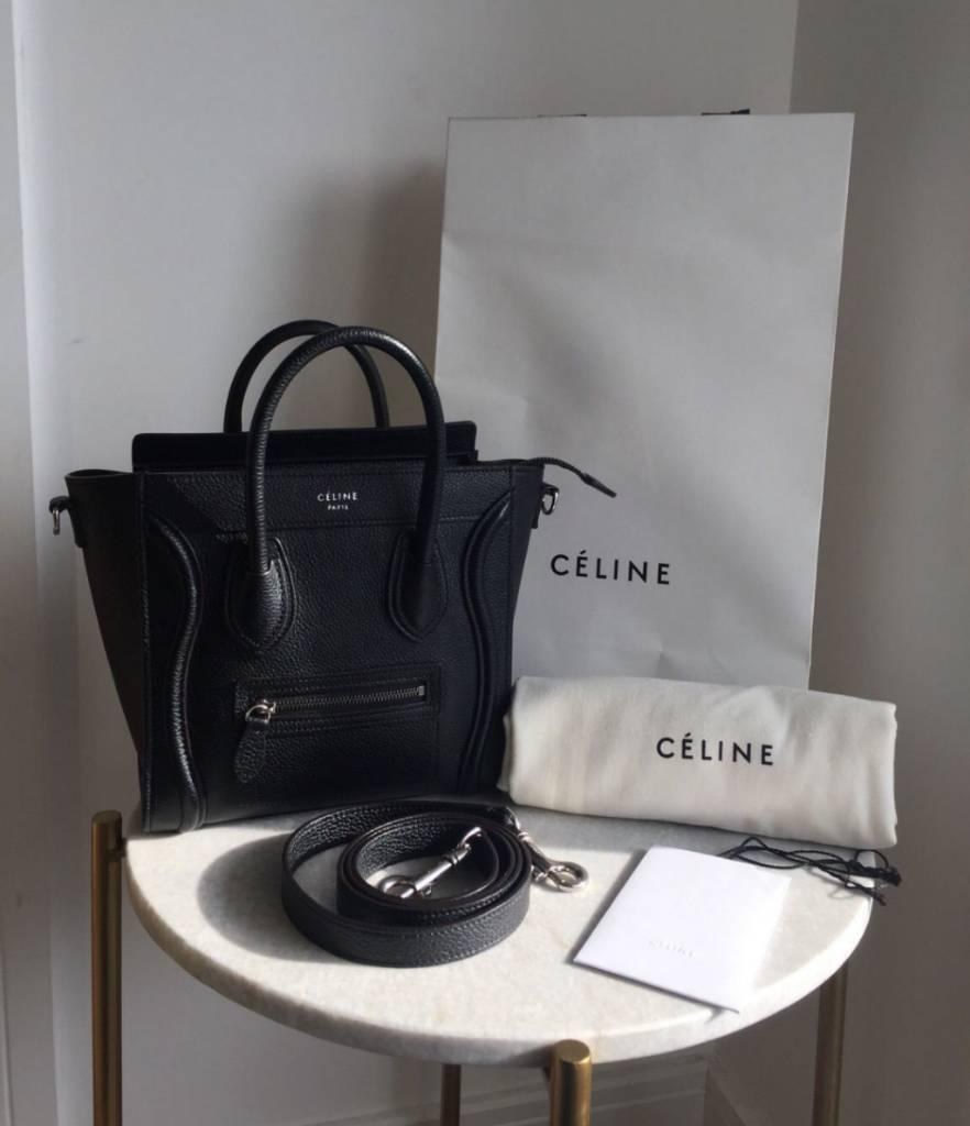 c7669423c239 Celine Handbag not lv prada versace canada goose armani. Enfield ...