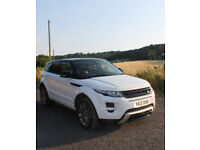 Land Rover Range Rover Evoque 2.2 Sd4 Dynamic Hatchback Awd 5dr