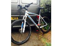 2015 Giant Talon 2 XL mountain bike (hardtail)