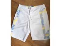 Mens Bench shorts size 36 waist