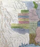 Antique Indian Maps