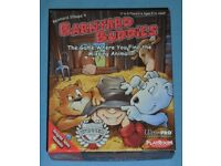 'Barnyard Buddies' Card Game