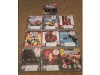 10 x PlayStation 3 Games (Ps3 game) £7.50