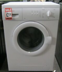 Quality Bosch Washing Machine, 1400 Spin, 6kg Load, VGC, inc 6 Month Cover