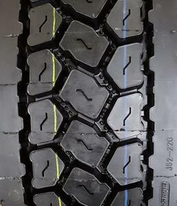 11R22.5 New Recap Aelous Drive Tires,16 PLY, SALE!!!
