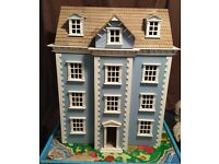 Georgian Dolls House *PROJECT*