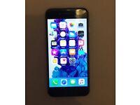 iPhone 6 16GB, space grey! Locked on EE