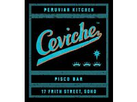 Assistant Manager, Ceviche Soho