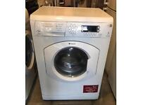 7KG HOTPOINT Ultima WDD960 Washer & Dryer Good Condition & Fully Working Order