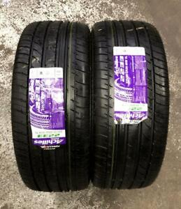 225/30ZR20 ACHILLES PERFORMANCE TIRES (PAIR) NEW TIRES Calgary Alberta Preview