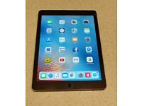 Apple iPad Pro 9.7-Inch (Wi-Fi Only) 32GB SPACE GREY