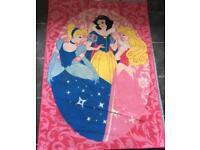 Disney rug