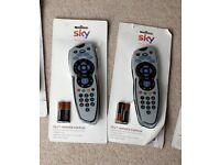 Genuine Sky+ Rev 10 Remote Control