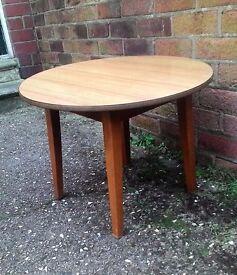 Vintage Retro Coffee Table VGC