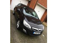 Vauxhall Astra 2010 J 1.6 Exclusiv 5dr