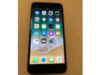 iPhone 7 Plus Jet Black 128GB unlocked