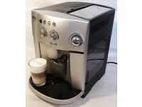 DeLonghi ESAM 4200.S Bean to Cup Espresso and Cappuccino Coffee Machine