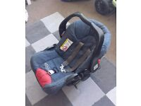 Graco baby car seat /carrier