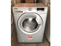 7kg Hoover DYNS7144D1S Washing Machine (Fully Working & 4 Month Warranty)