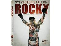 Rocky (the heavyweight collection)