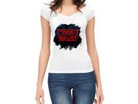 Stranger Things women's T-shirts - reduced!