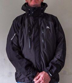 Men's Helly Hansen waterproof jacket