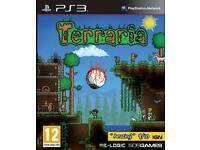 Terraria™ ps3®