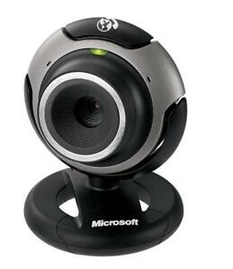 NEW Microsoft Lifecam VX-3000 Webcam - 68A-00013
