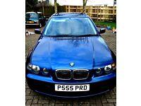 BMW e46 320td