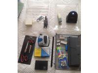 Job Lot Bundle of Office Items