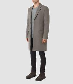 ALLSAINTS Mens Coat