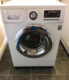 LG Washer Dryer