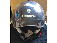 Caberg Riviera V2+ Open Face Motorcycle Helmet