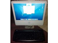 Apple imac g5 all in one computer for sale in liverpool