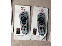 Genuine Sky+ Rev 10 Remote Control