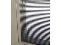 Ikea Stalis metal venetian blind 120cm