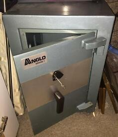 Anglo safe for sale