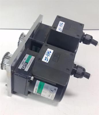 Orienetal Motor Gearhead 4gn7 5k