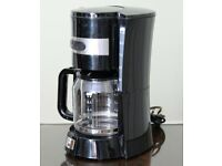 *** Delonghi Filter Coffee Machine – Up to 10 Cups***