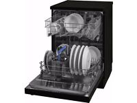 BRAND NEW DISHWASHER - BEKO DFC04210B - BOXED - COST £236.00 ACCEPT £140