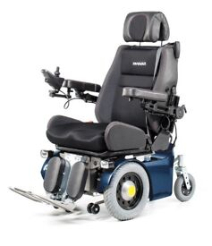 PARAVAN wheelchairs for sale ex-demo and new ones