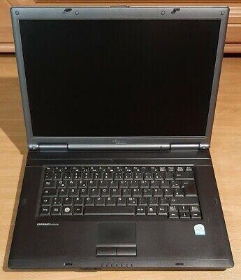 Notebook Fujitsu Siemens V5535, 15 Zoll