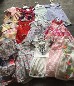 Dresses bundle