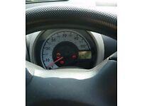 Toyota Aygo, 3 door, 2006, manual, pick up CV13