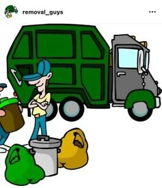Rubbish Removal > Fully Licensed > Food Waste disposal > Garden Waste Disposal > Bricks & Rubble