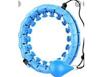 Intelligent hula hoop £10 each