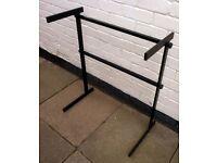 Metal Keyboard Stand (standard height)