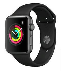 Apple watch series 3 gps new in box